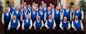 Hanover-Barbershop-Chorus